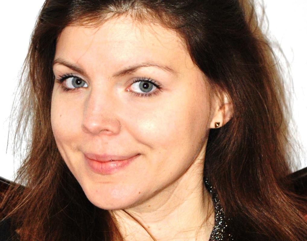 Paulina Gąsiewska - dietetyk, specjalista ds. żywienia